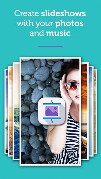 スライドショー - 、写真とビデオを作るInstagram ScreenShot0