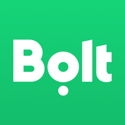 ‎Bolt: Fast, Affordable Rides