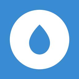 Ícone do app Saldo de Água