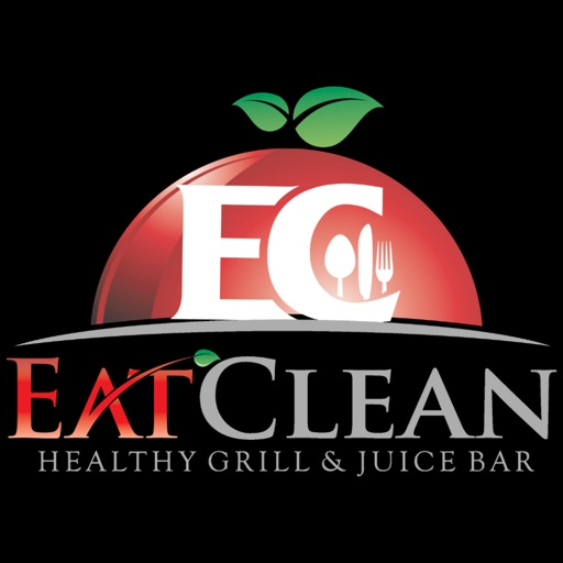 EAT CLEAN HEALTHY GRILL