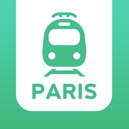 Metro Paris - offline maps