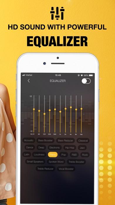 download iPlay Offline Music Player indir ücretsiz - windows 8 , 7 veya 10 and Mac Download now