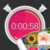 揭秘定时器 - 隐藏你的秘密照片。揭秘专辑。