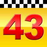 Такси 434343, Ижевск на пк