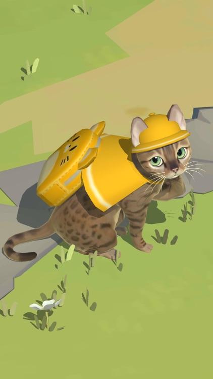 냥냥 고양이 리조트 screenshot-6