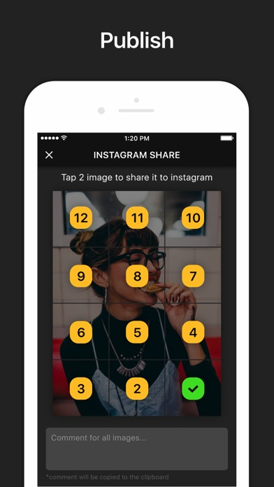 Grids+ for Instagram 4