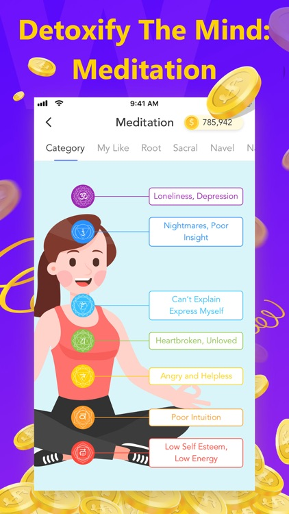 Whealthy: Health Is Wealth screenshot-7