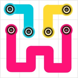 Line Link - One Line Puzzle !
