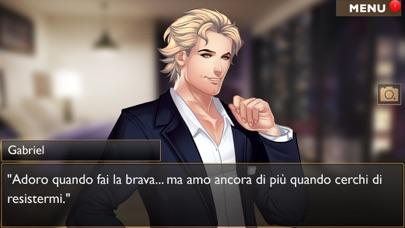 Screenshot of Is It Love? Gabriel - Journeys5