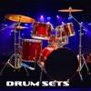 Drum Sets - iPhoneアプリ