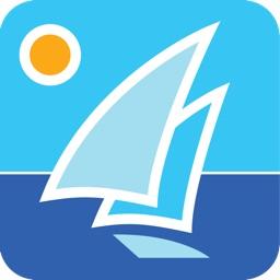 mKart Marine Navigation