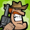 Zombie West: Dead Frontier - iPhoneアプリ
