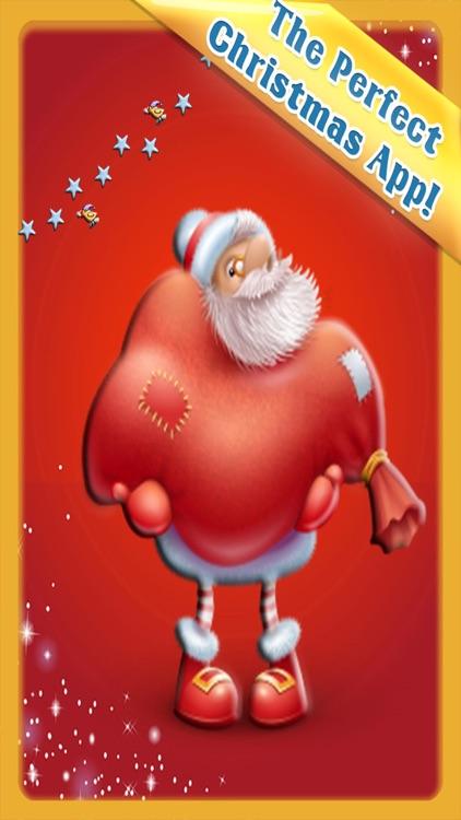 SantaCall - Musical Christmas screenshot-5
