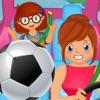 サッカーマムの運動会