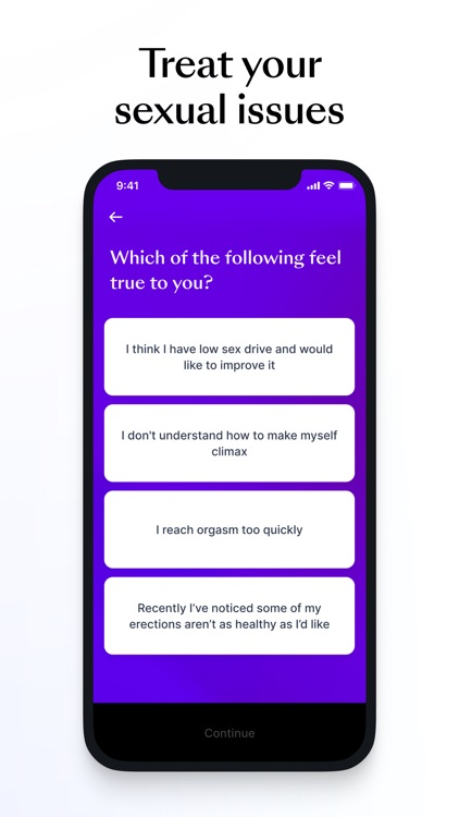Lover: Science of Healthy Sex screenshot-6