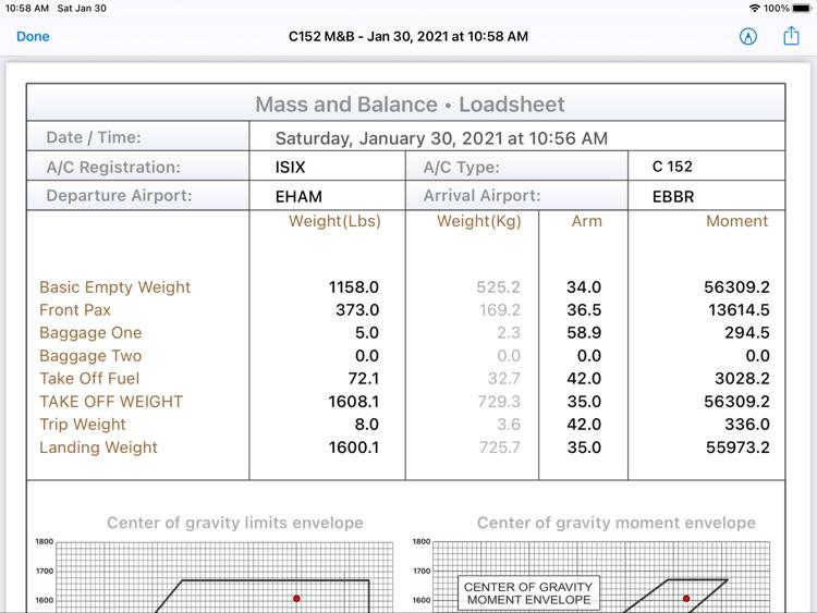 C152 M&B screenshot-3