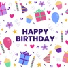 Birthday Plan Messages &Wishes - iPhoneアプリ