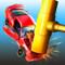 App Icon for Smash Cars! App in Belgium IOS App Store