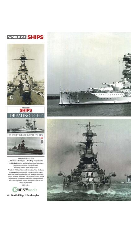 World of Ships screenshot-3