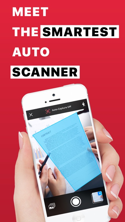 Scanner App -PDF Document Scan