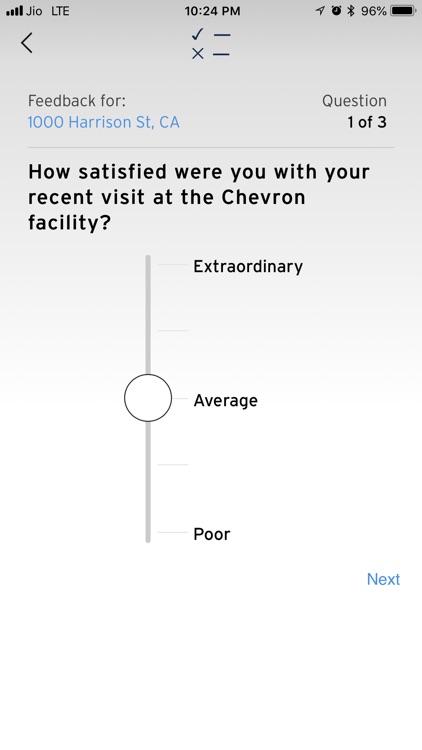 Chevron Station Finder screenshot-3
