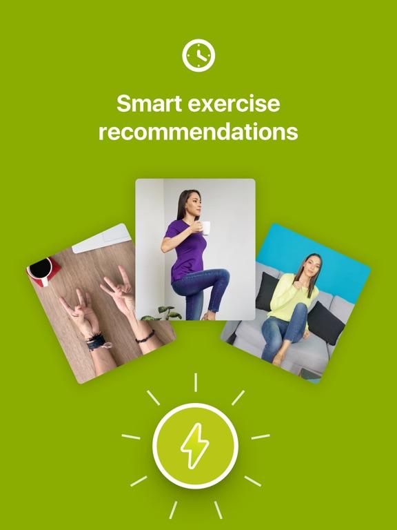 Wakeout — Bite-sized exercises