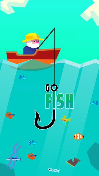 Go Fish! screenshot-4