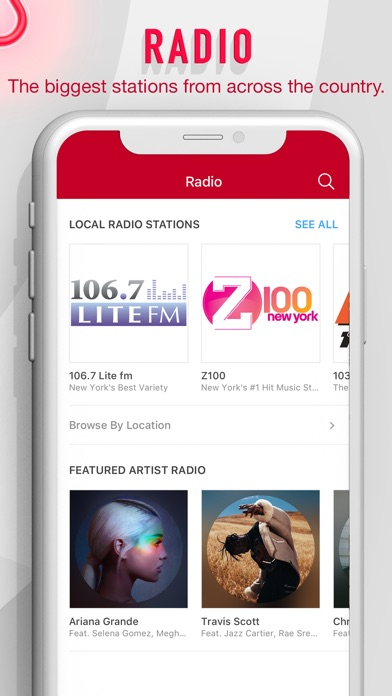 download iHeartRadio - Radio & Podcasts