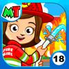My Town Games LTD - My Town : Fire station Rescue Grafik