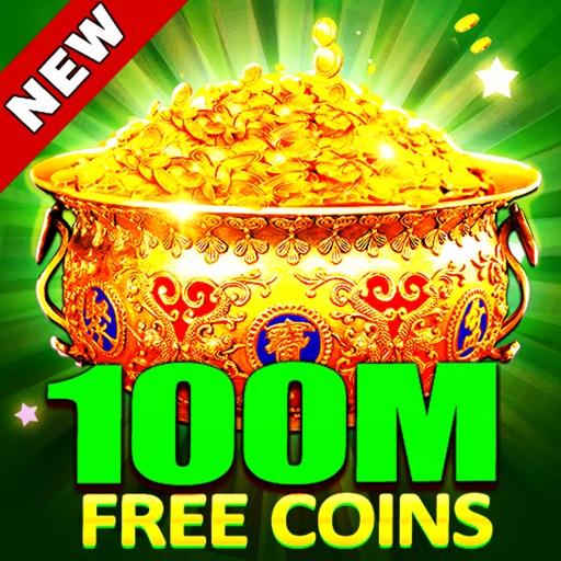 Tycoon Casino™ - Vegas Slots iOS App