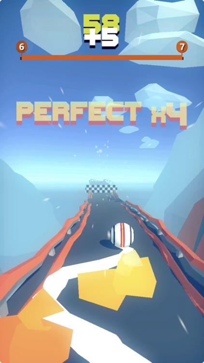 Jumpy Race screenshot-4
