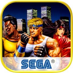 Ícone do app Streets of Rage Classic