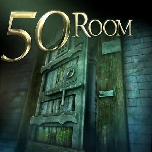 Можете ли вы побег 50 комнаты1