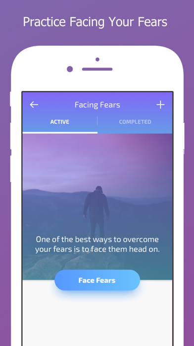 MindShift CBT - Anxiety ReliefScreenshot of 8