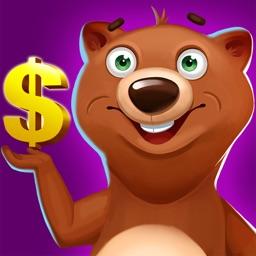 Pocket7Games: Play for Cash