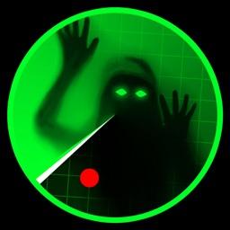 Ghost Detector Radar...