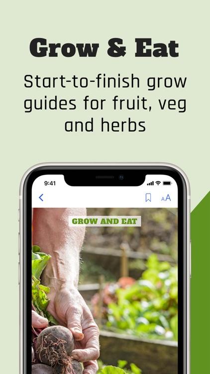 BBC Gardeners' World Magazine screenshot-4