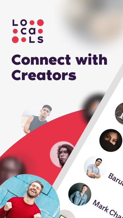 cancel Locals.com app subscription image 1