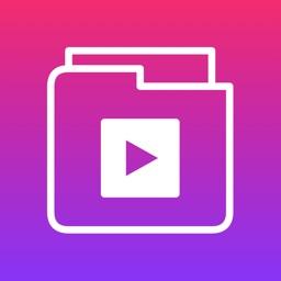 HD Video Player - Media Viewer