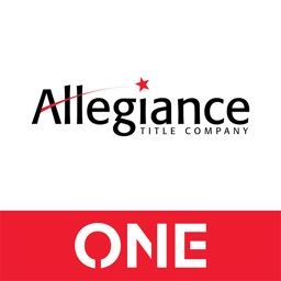 AllegianceAgent ONE