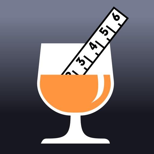 DrinkControl - Drink Tracker