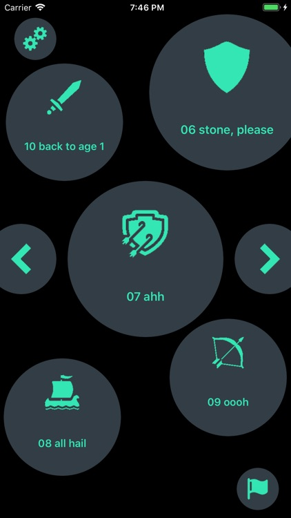 AoESound screenshot-3