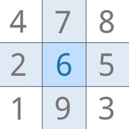 Sudoku: Brain Puzzle Game