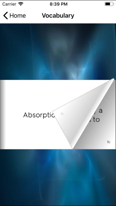 HS Physics Prep 2020 Screenshots