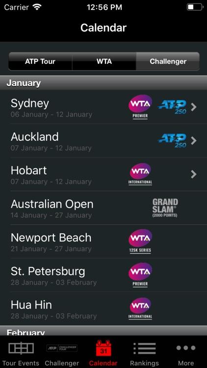 ATP/WTA Live screenshot-3
