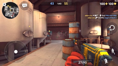 download Critical Ops indir ücretsiz - windows 8 , 7 veya 10 and Mac Download now