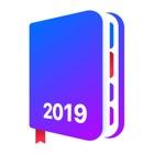 スケジュール 管理 カレンダー : ウィークリー・プランナー icon
