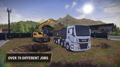 Construction Simulator 3 screenshot 5