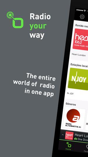 single app norden