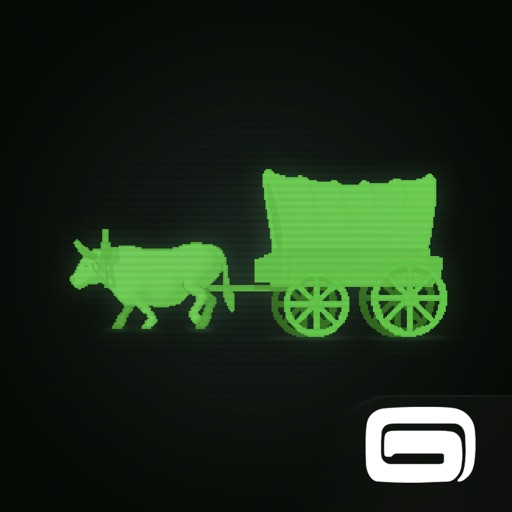 The Oregon Trail (Gameloft) icon
